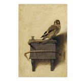 Goldfinch Postcards