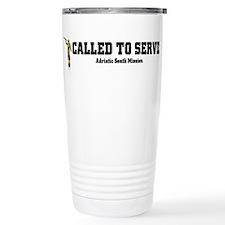 Adriatic South LDS Mission Ca Travel Mug