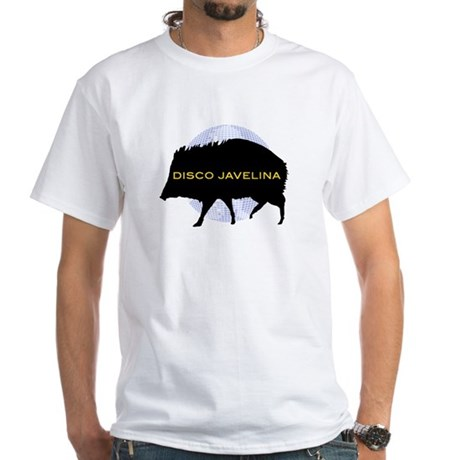Disco Javelina T-Shirt