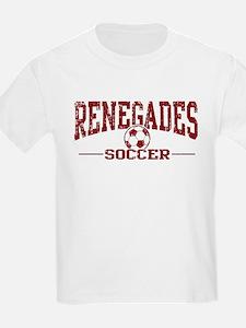 Renegades Soccer T-Shirt