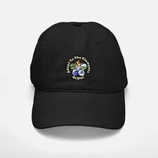 Adapt or Die Baseball Hat