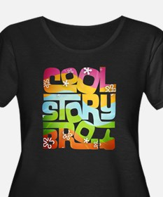 Cool Story Bro - colors T