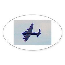 Cute Lancaster Decal