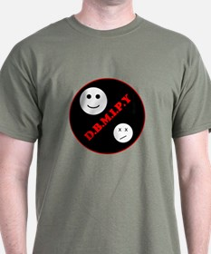 Don't bother me I poison you - T-Shirt