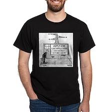 Shuffle Zone T-Shirt