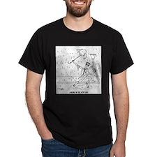 Singing in the Acid Rain T-Shirt