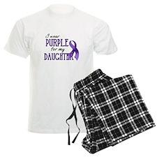 Wear Purple - Daughter Pajamas