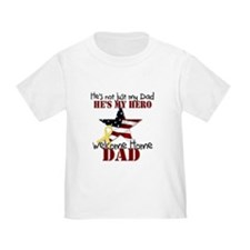 Hes not just myDad T-Shirt