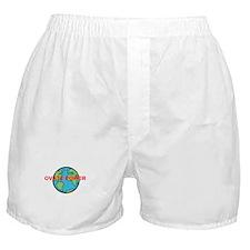 Cute Prediction Boxer Shorts