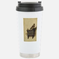Carel Fabritius The Goldfinch Mugs