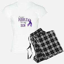 Wear Purple - Son Pajamas