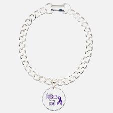 Wear Purple - Son Bracelet