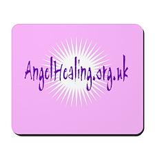 AngelHealing.org.uk Mousepad
