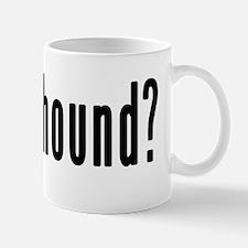 GOT FOXHOUND Mug