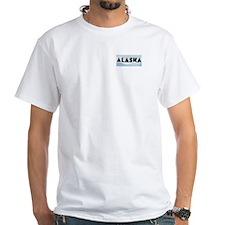 Alaska Record Snow Shirt