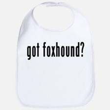 GOT FOXHOUND Bib