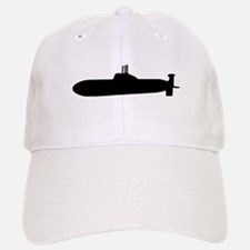 Submarine Baseball Baseball Cap