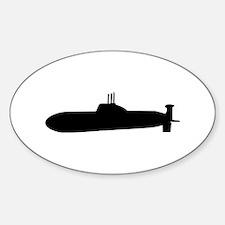 Submarine Stickers