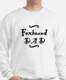 Foxhound DAD Sweatshirt