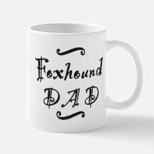 Foxhound DAD Mug