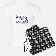 Wear Purple - Brother Pajamas