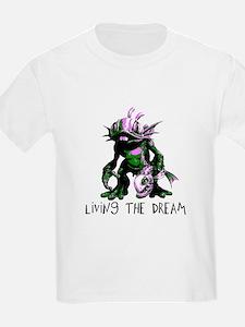 Heroes: Murky Living the Dream T-Shirt