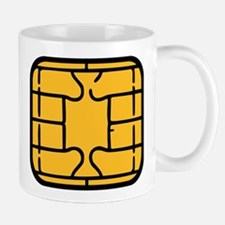 Chip Microchip Mug