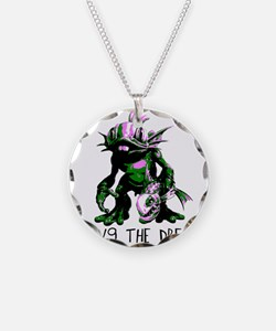Heroes: Murky Living the Dre Necklace