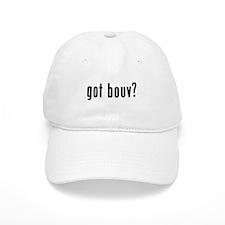 GOT BOUV Baseball Cap