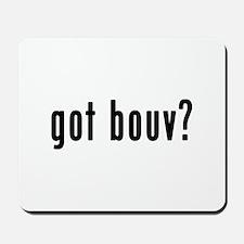 GOT BOUV Mousepad
