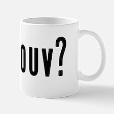 GOT BOUV Mug