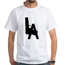 lagun-blackblack T-Shirt