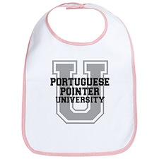 Portuguese UNIVERSITY Bib