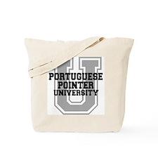 Portuguese UNIVERSITY Tote Bag