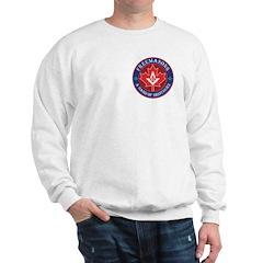 Canadian Band of Brothers Sweatshirt