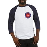 Canadian Band of Brothers Baseball Jersey
