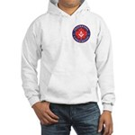 Canadian Band of Brothers Hooded Sweatshirt