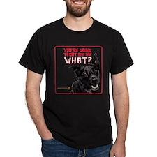 38686_KHS_SNIP_What_tshirts T-Shirt