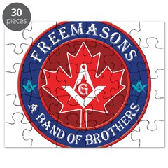 A Band of Brothers Puzzle
