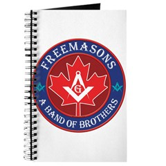 A Band of Brothers Journal