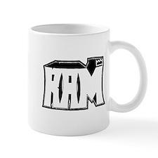 RAM Graffiti Mug