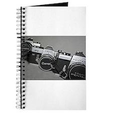Unique Pentax Journal