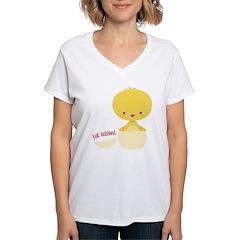 Just Hatched Chicken Shirt