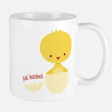 Just Hatched Chicken Small Small Mug