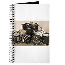 Cute Pentax Journal