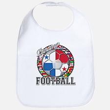 Panama Flag World Cup Footbal Bib