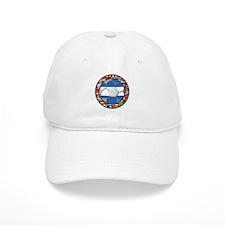 Nicaragua Flag World Cup No L Baseball Cap