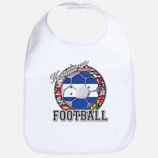 Honduras Flag World Cup Footb Bib