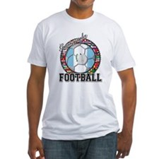 Guatemala Flag World Cup Foot Shirt
