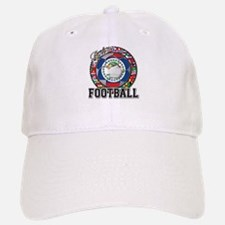 Belize Flag World Cup Footbal Baseball Baseball Cap
